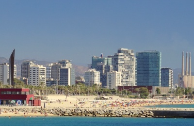 Flats for sale in Diagonal Mar