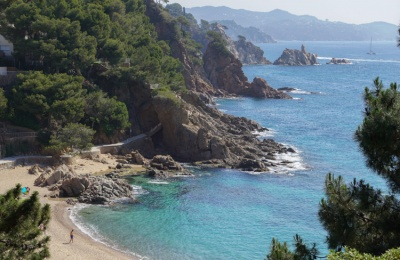 Property for sale in Lloret de Mar