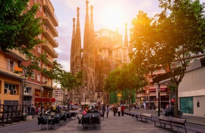 Buying property in Barcelona