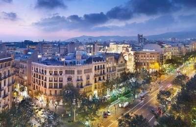 Apartments and Flats for sale in Eixample | Properties in Barcelona