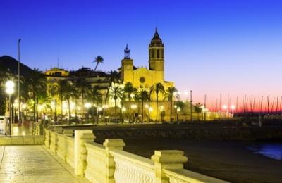 Property in Costa Garraf - Barcelona South Coast