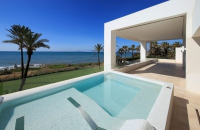 Property For Sale in MARBELLA WEST