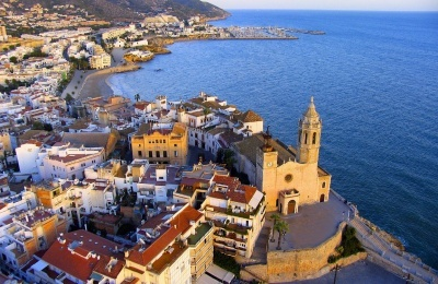 Buying property in Sitges