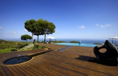 Property in Costa Maresme - Barcelona North Coast