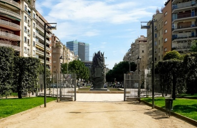 Apartments and Flats for sale in Turo Park | Properties in Barcelona