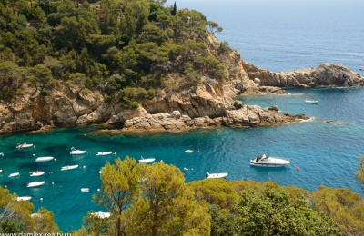 Property for sale in Tossa de Mar