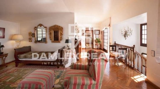 House in Costa Maresme, 40 km from Barcelona