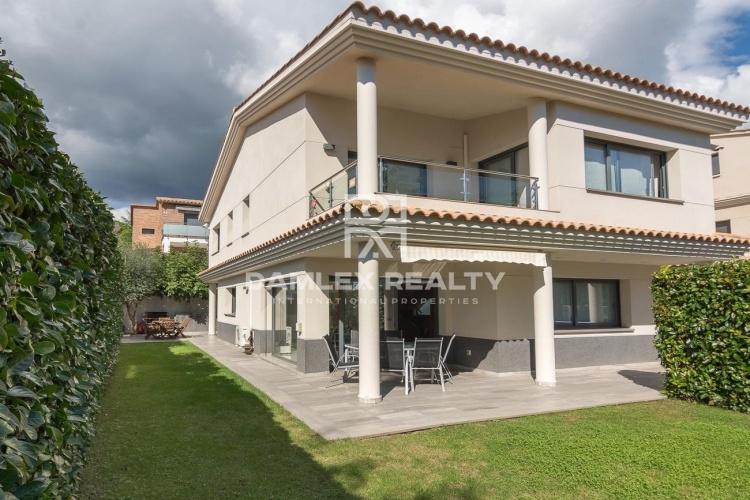 House in Vilassar de Dalt. Costa Maresme