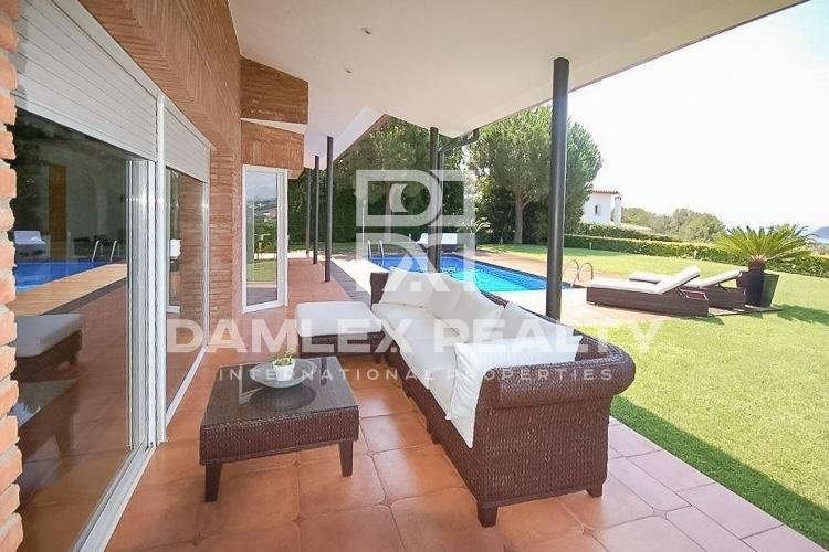Cozy house 500 meters from the beach S Agaro