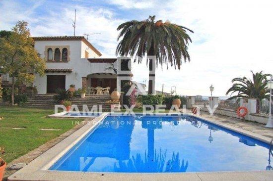 Villa in Platja de Aro