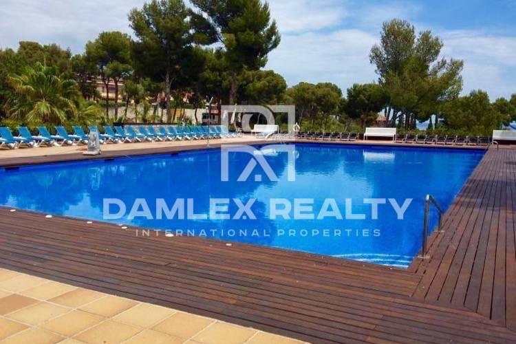 Townhouse 3 minutes from the beach in Sitges