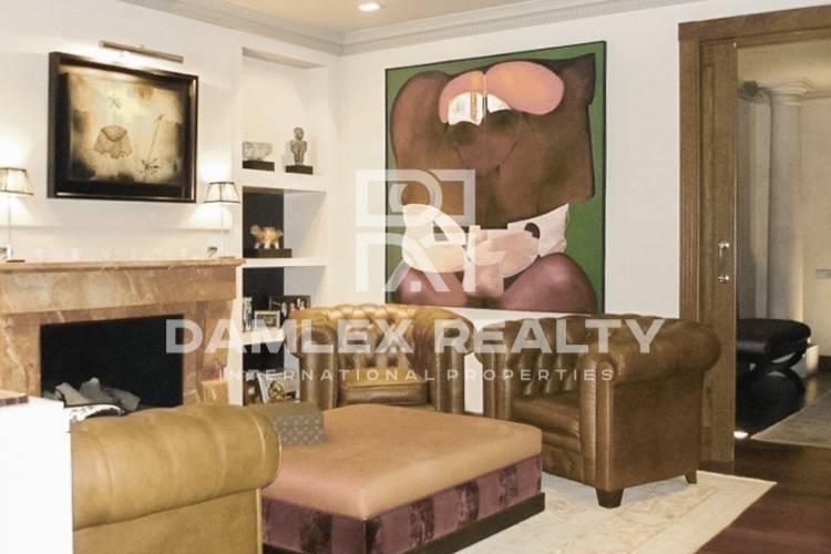 Luxury apartment in Turo Parc