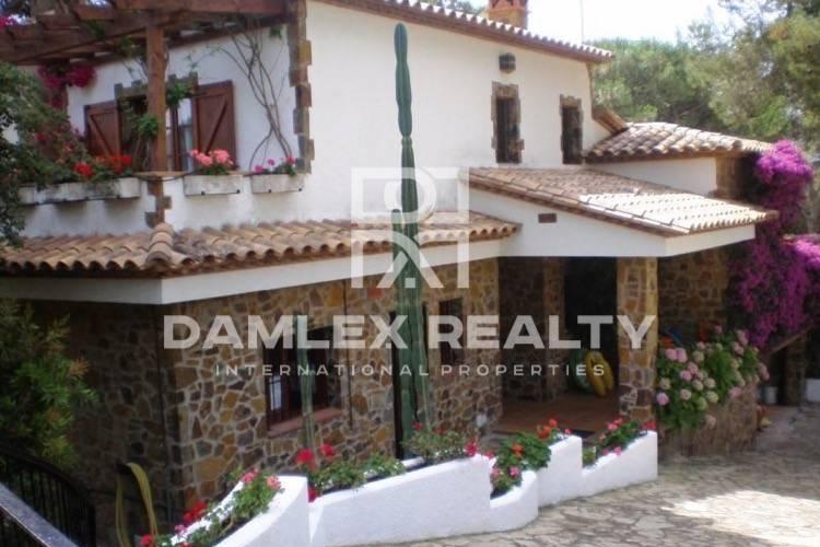 House 150 meters from the beach. Costa Brava