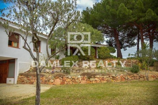 Villa in San Vicenç de Montalt