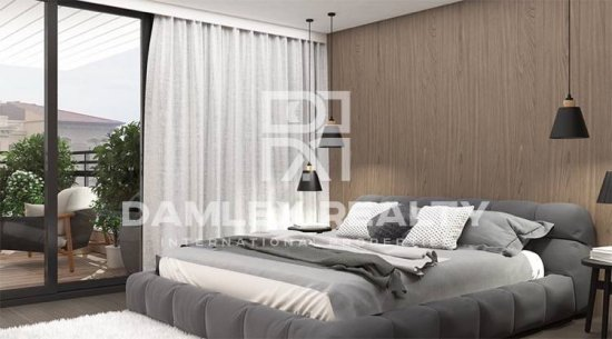 Apartment renovated in Barcelona in the neighborhood of Sarrià.