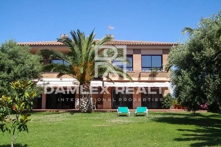 Townhouse with sea views in Lloret de Mar. Costa Brava