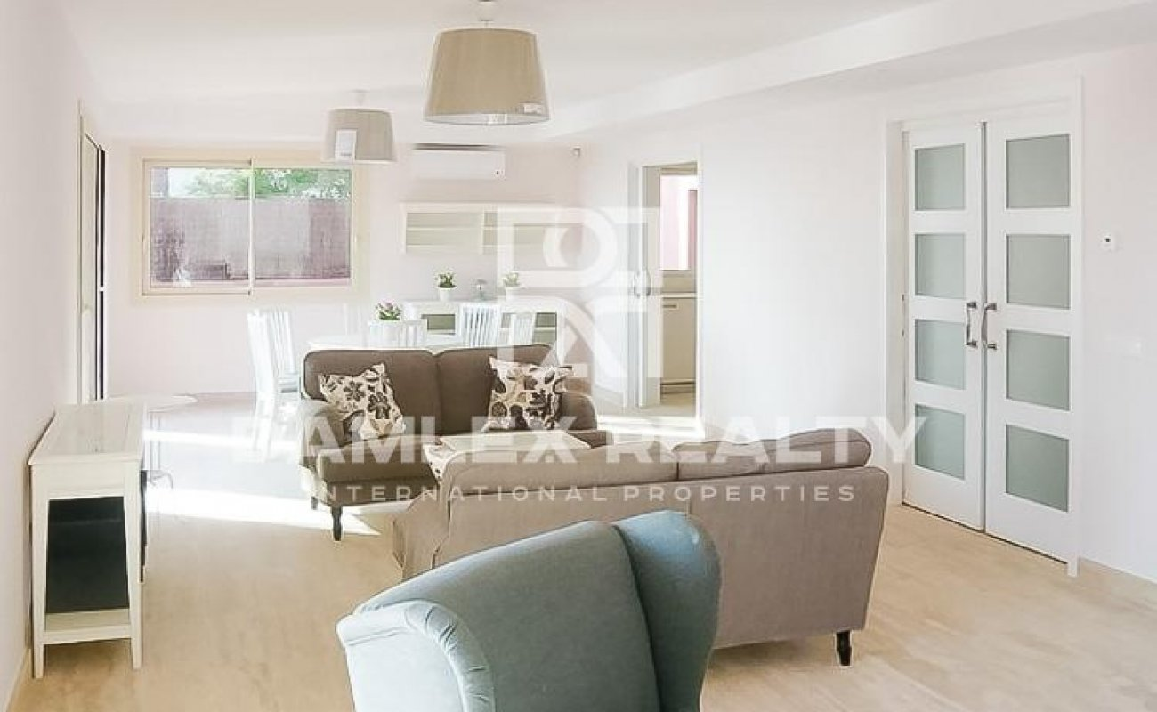 New villa with sea views in Lloret de Mar.