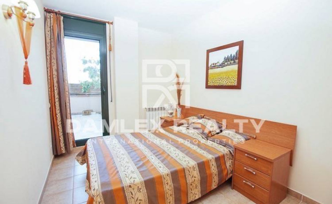 Townhouse 200 meters from the beach. Lloret de Mar. Costa Brava