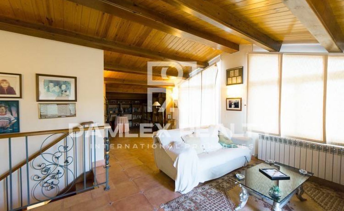 Cozy house in Costa Maresme