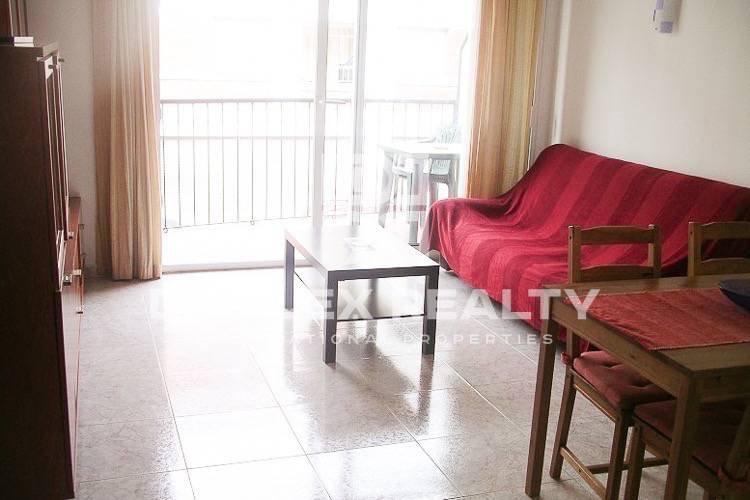 Apartment in Fenals. Lloret de Mar