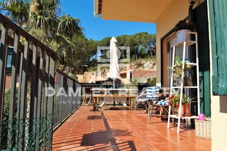 Villa of 250 m2 in Lloret de Mar. Costa Brava