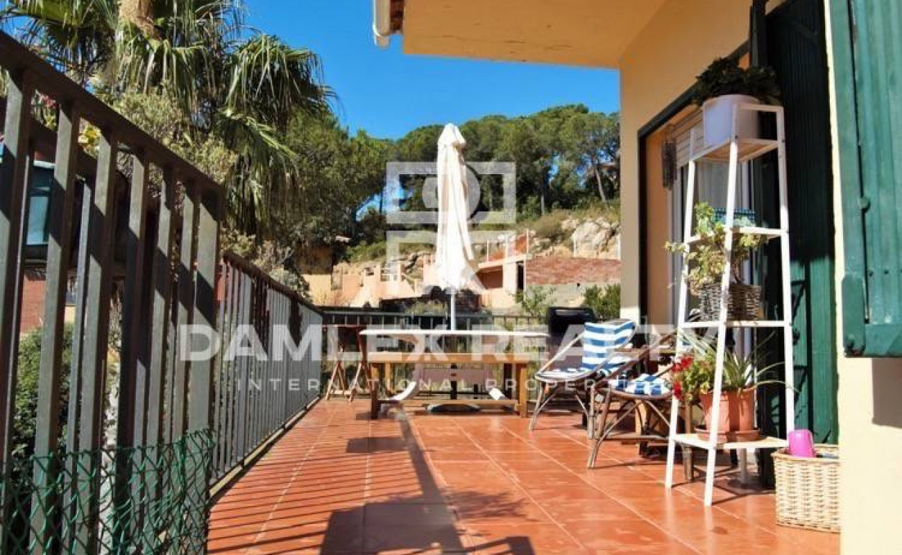 Villa of 250 m2 in Lloret de Mar. Costa Brava