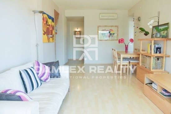 Apartment 100 meters from the beach. Lloret de Mar