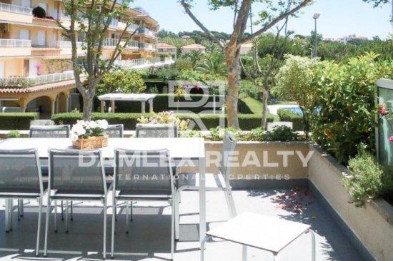 Apartments near the sea in the Costa Brava