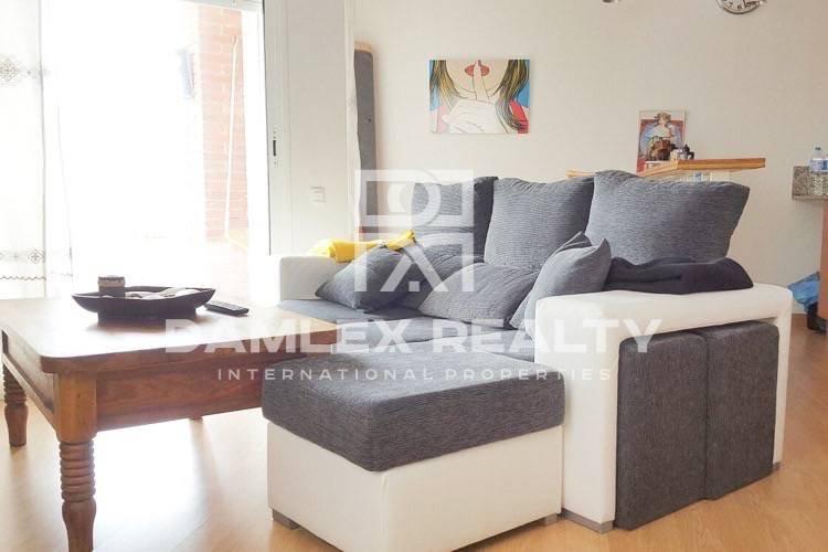 Apartment in Lloret de Mar