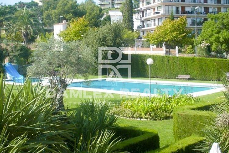 Townhouse 500 meters from the beach of S´Agaro