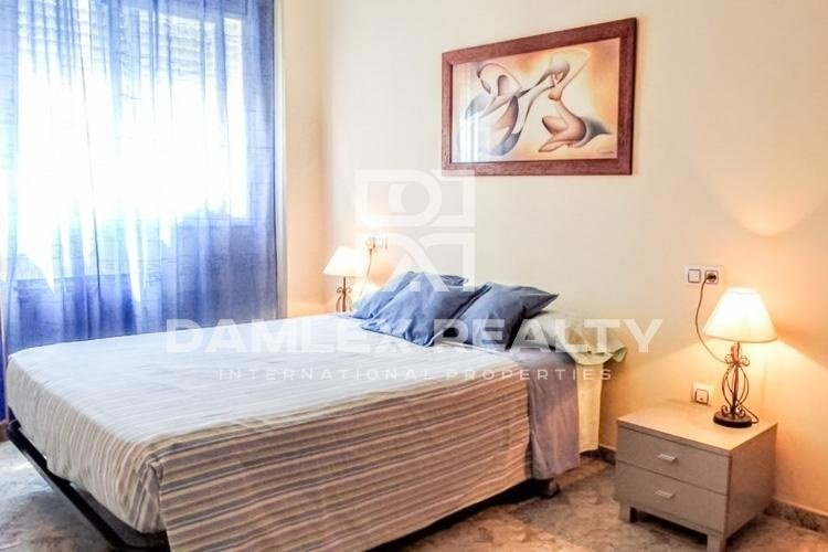 Apartments near the beach and the center of Lloret de Mar