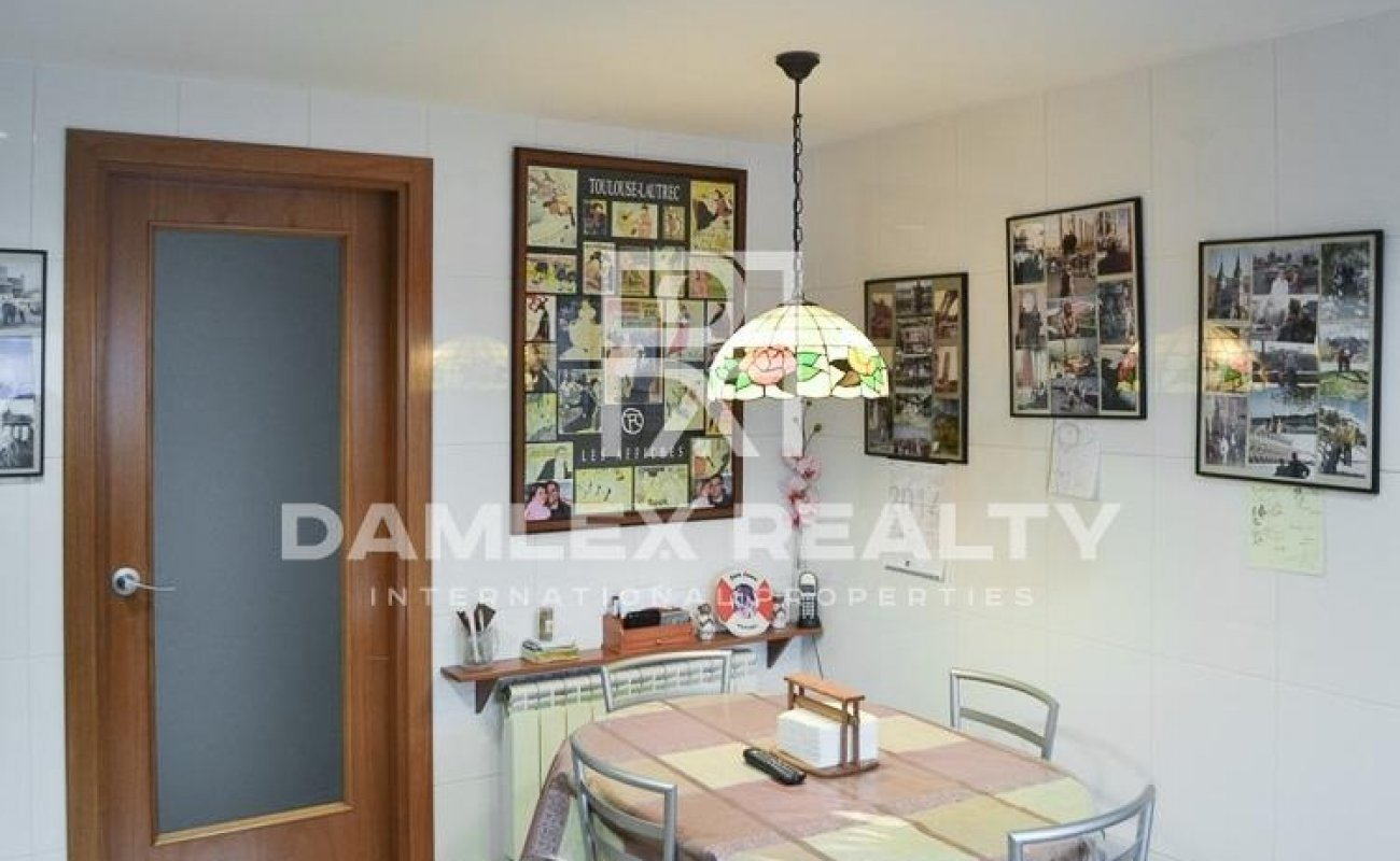 Townhouse 500 meters from the beach. Costa Brava