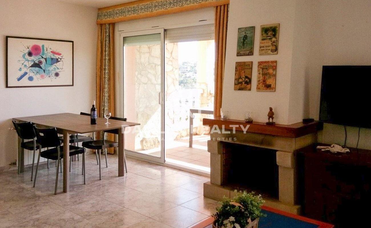 House / Villa with 4 rooms, plot 800m2, for sale in Lloret de Mar, Costa Brava