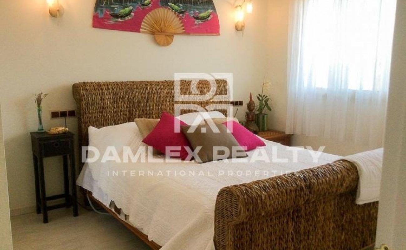 Luxury villa in Costa Brava