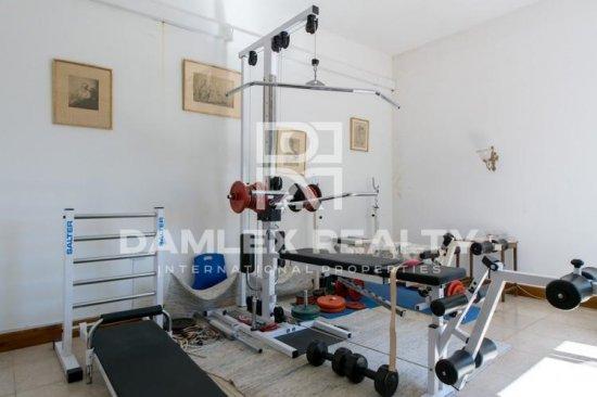 Villa in Prémia de Dalt