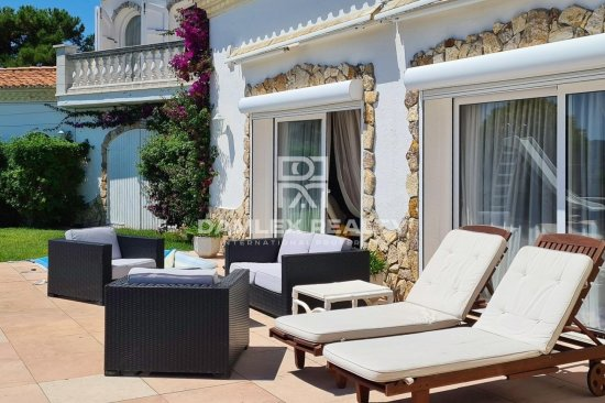 Luxury Villa in Lloret de Mar
