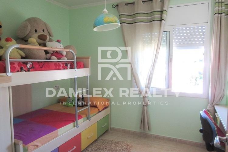 Duplex of 150 m2, 5 minutes from the beach. Costa Brava