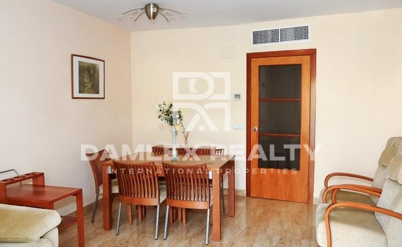 Apartment 130 meters from the beach in Playa de Aro
