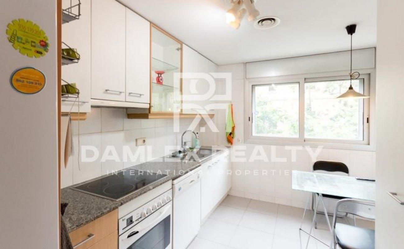 Apartment in Vila Olimpica
