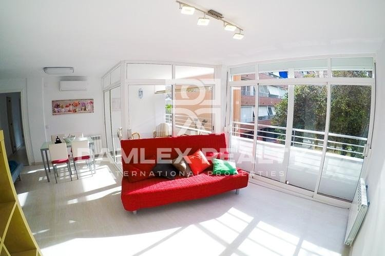 Apartment 300 meters from the beach of Lloret de Mar
