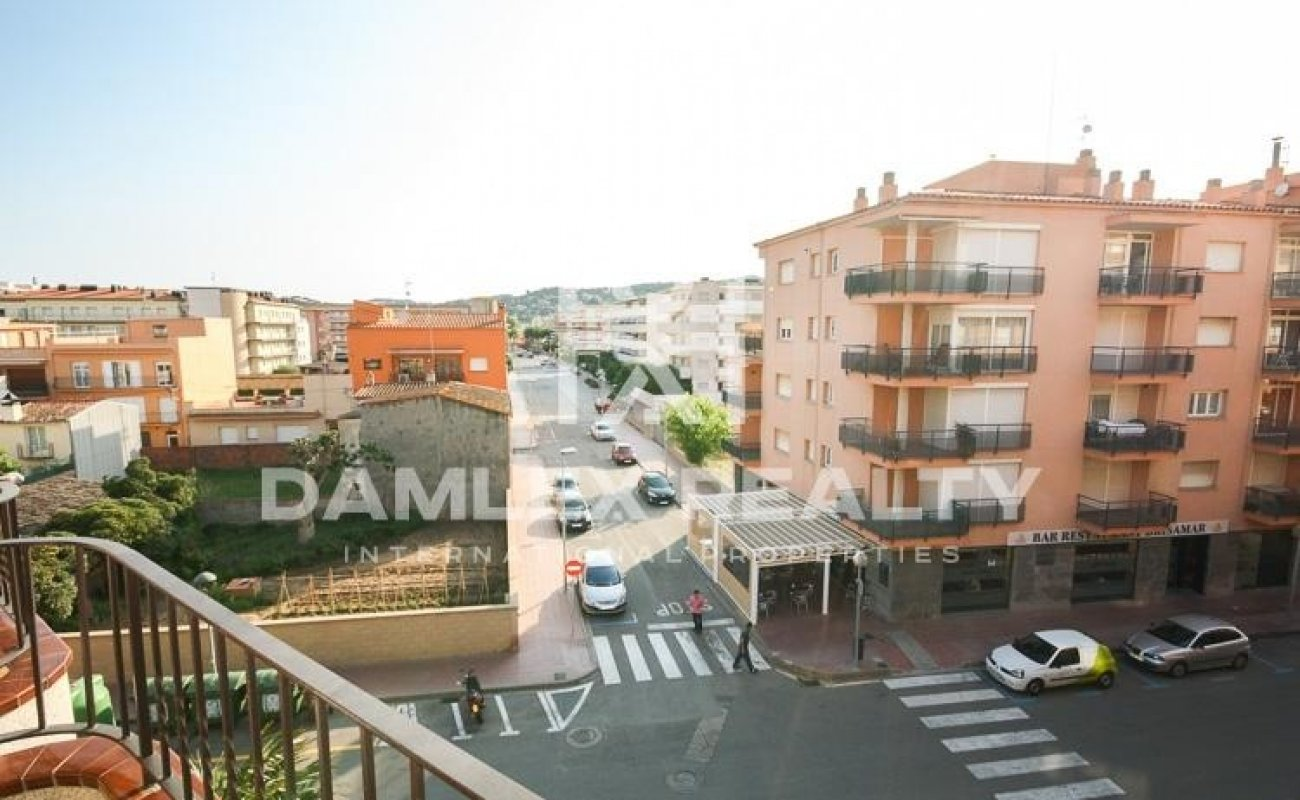Apartment near the beach. Costa Brava