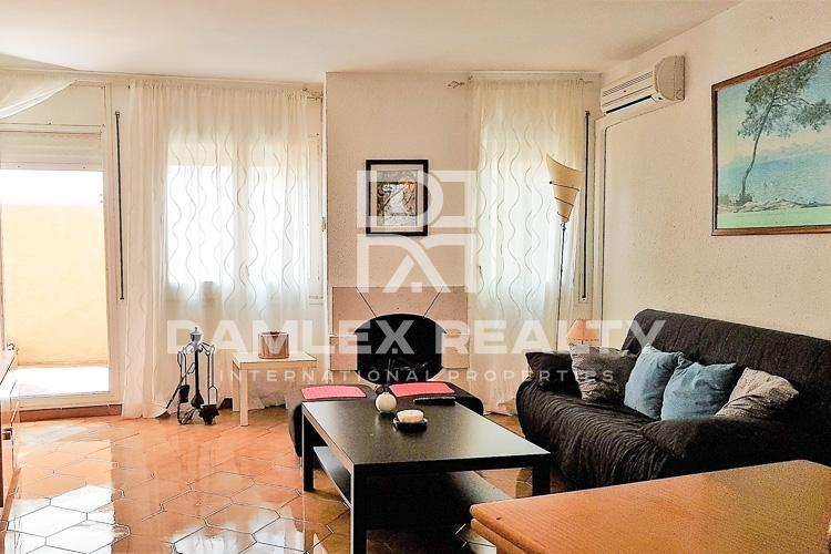 Apartment 100 meters from the sea. Costa Brava