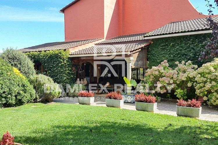 Villa in Calonge. Costa Brava