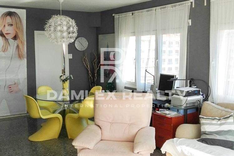 Apartment 400 meters from the beach. Lloret de Mar
