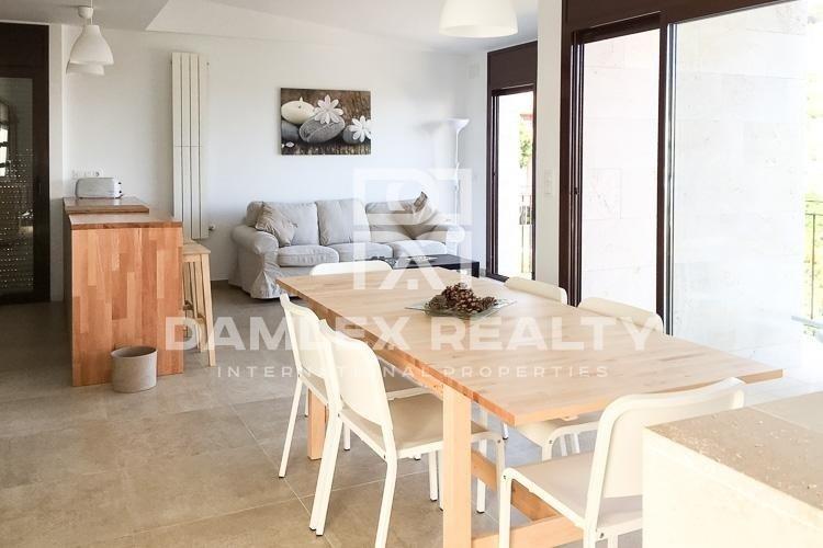 Villa with sea views on the Costa Brava