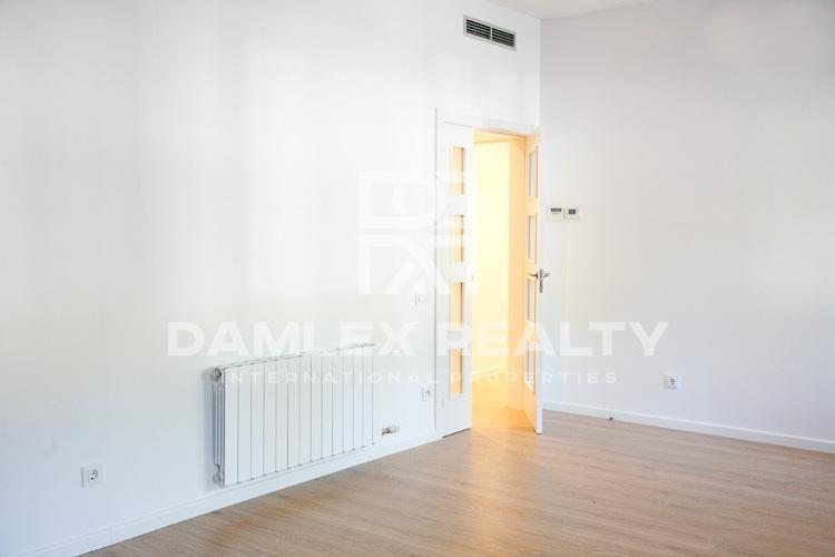 Apartment in Pedralbes. Barcelona