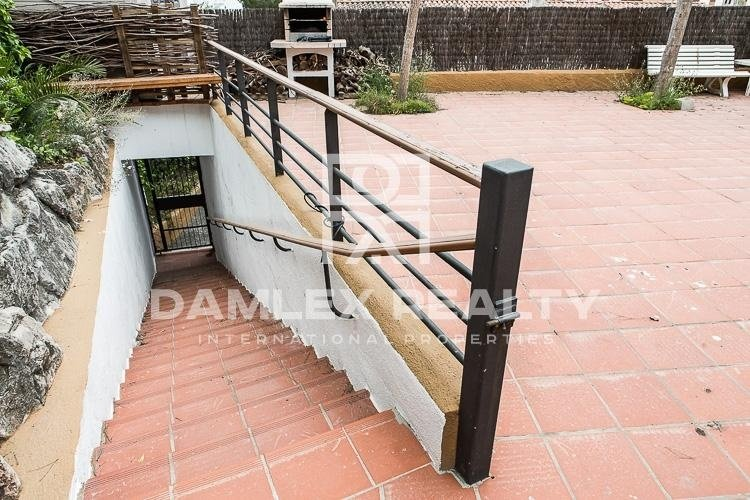 Townhouse 500 meters from the beach. Lloret de Mar