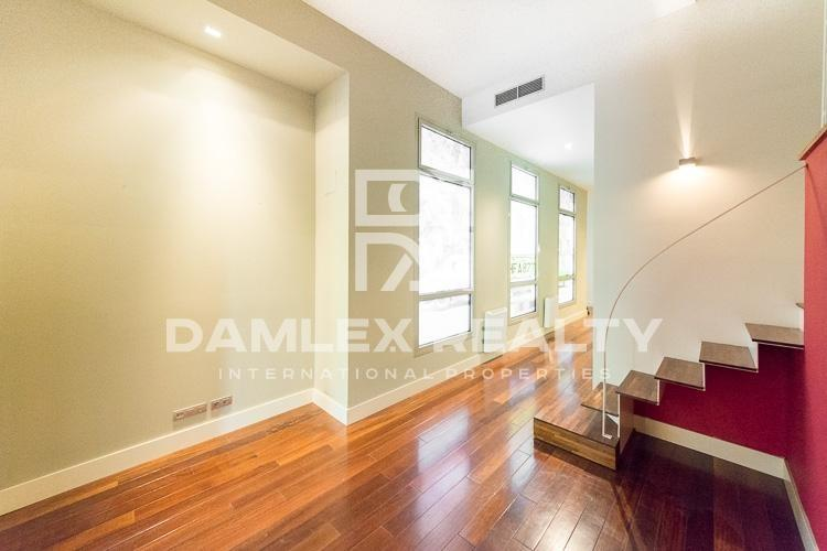 Apartment in Paseo de Gracia