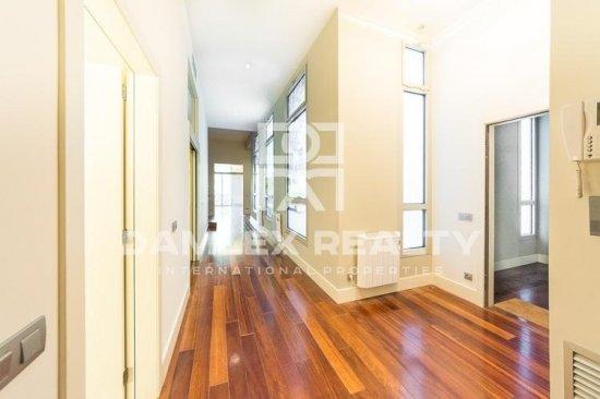 Apartment in Paseo de Gracia