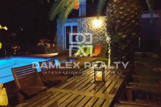 Villa with tourist license. Lloret de Mar